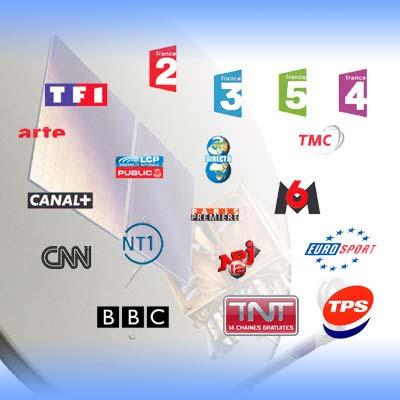 Les chaînes de télévision françaises se déchaînent contre EL ...